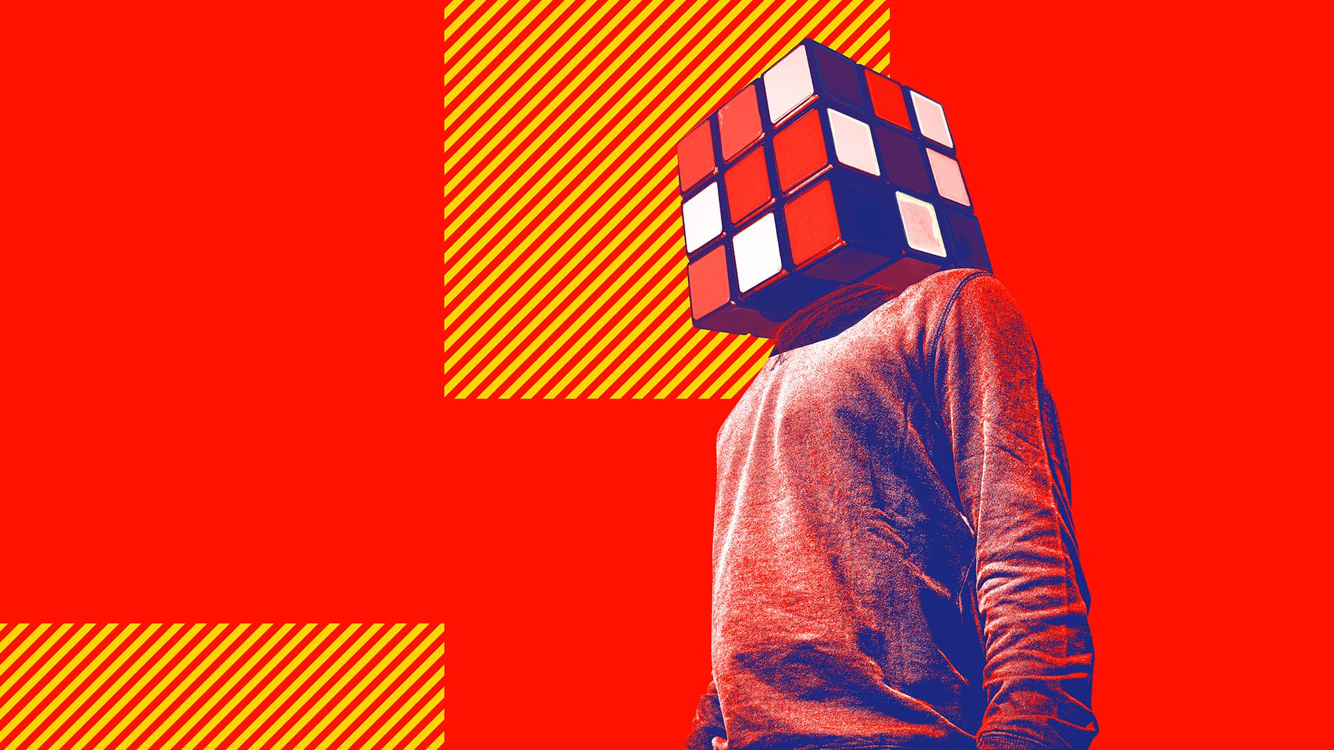 Goodism-Rubix
